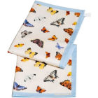 Buy Roy Kirkham Nature Butterfly Garden Tea Towel Set of 2 at Louis Potts