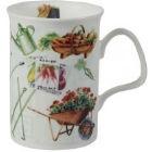 Buy Roy Kirkham Pastimes In The Garden Lancaster Mug Trug at Louis Potts