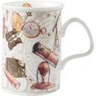 Buy Roy Kirkham Pastimes Pastimes Lancaster Mug Compass at Louis Potts