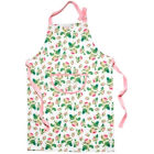 Buy Roy Kirkham Redoute Rose Apron at Louis Potts