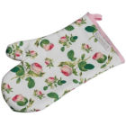 Buy Roy Kirkham Redoute Rose Single Oven Glove at Louis Potts