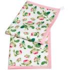 Buy Roy Kirkham Redoute Rose Tea Towel Set of 2 at Louis Potts