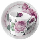 Buy Roy Kirkham Versailles Espresso Cup & Saucer at Louis Potts
