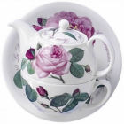 Buy Roy Kirkham Versailles Tea For One at Louis Potts
