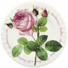 Buy Roy Kirkham Versailles Tea Plate 20cm at Louis Potts