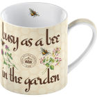Buy Royal Botanical Gardens Kew Mug Collection Mug Busy As A Bee at Louis Potts