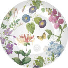 Royal Botanical Gardens Kew Redoute Meadow Side Plate Set of 4