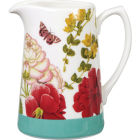 Buy Royal Horticultural Society RHS Mugs Cream Jug Blooms & Butterflies at Louis Potts