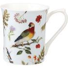 Buy Royal Horticultural Society RHS Mugs Mug Small Curious Birds II at Louis Potts