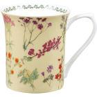 Buy Royal Horticultural Society RHS Mugs Mug Small Cynthia Floral Pinks at Louis Potts