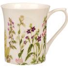 Buy Royal Horticultural Society RHS Mugs Mug Small Himalayan Flowers II at Louis Potts