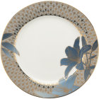 Buy Royal Worcester Blue Lily Side Plate 20cm at Louis Potts