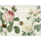 Royal Worcester RHS Roses Placemats Set of 4