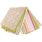 Royal Worcester Textiles Tea Towel Set of 3 Ditsy Floral