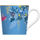 Buy Sara Miller Chelsea Collection Mug Chelsea Light Blue at Louis Potts