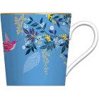 Buy Sara Miller Chelsea Collection Mug Chelsea Light Blue at Louis Potts