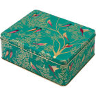 Buy Sara Miller Chelsea Collection Rectangular Storage Box Large Chelsea Green at Louis Potts