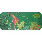 Buy Sara Miller Chelsea Collection Slider Tin Mini Chelsea Angel Fish Green at Louis Potts