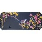 Buy Sara Miller Chelsea Collection Slider Tin Mini Chelsea Song Bird Blue at Louis Potts