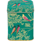 Buy Sara Miller Chelsea Collection Square Storage Box Small Chelsea Green at Louis Potts