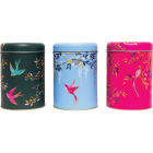 Buy Sara Miller Chelsea Collection Storage Tin Set of 3 Chelsea at Louis Potts