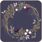 Buy Sara Miller Placemats & Coasters Collection Coaster Set of 6 Garland at Louis Potts