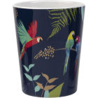 Buy Sara Miller Tahiti Collection Picnic Beaker Tahiti Parrot at Louis Potts