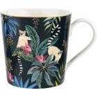 Buy Sara Miller Tahiti Collection Mug Tahiti Lemur at Louis Potts
