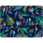 Buy Sara Miller Tahiti Collection Placemat Set of 4 Large Tahiti Parrots at Louis Potts