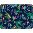 Buy Sara Miller Tahiti Collection Placemat Set of 4 Tahiti Parrots at Louis Potts