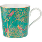 Buy Sara Miller Chelsea Collection Mug Chelsea Green at Louis Potts