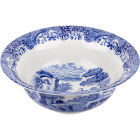 Buy Spode Blue Italian Basin Bowl at Louis Potts