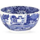Buy Spode Blue Italian Dip Bowl 11cm at Louis Potts