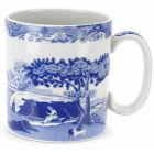 Buy Spode Blue Italian Mug 0.25L at Louis Potts
