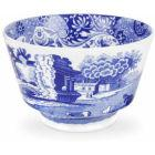 Buy Spode Blue Italian Open Sugar Bowl 0.3L at Louis Potts