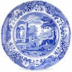 Buy Spode Blue Italian Plate 15cm at Louis Potts