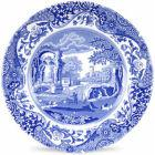 Buy Spode Blue Italian Plate 20cm at Louis Potts