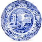 Buy Spode Blue Italian Plate 23cm at Louis Potts