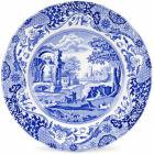 Buy Spode Blue Italian Plate 27cm at Louis Potts