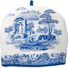 Buy Spode Blue Italian Tea Cosy at Louis Potts