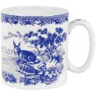 Buy Spode Blue Room Mug - Archive - Aesop's Fables at Louis Potts