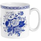 Buy Spode Blue Room Mug - Archive - Blue Rose at Louis Potts