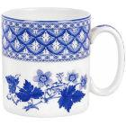 Buy Spode Blue Room Mug - Archive - Geranium at Louis Potts