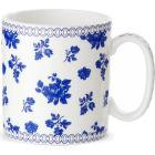 Buy Spode Blue Room Mug - Chintz - Posy at Louis Potts