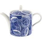 Buy Spode Blue Room Sunflower Teapot at Louis Potts