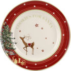 Buy Spode Christmas Jubilee Plate Cookies For Santa at Louis Potts
