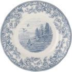 Buy Spode Delamere Lakeside Plate 15cm at Louis Potts