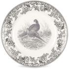 Buy Spode Delamere Rural Round Platter 30cm Pheasant at Louis Potts