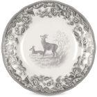 Buy Spode Delamere Rural Plate 15cm Deer at Louis Potts