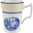 Buy Spode Giallo Mug at Louis Potts
